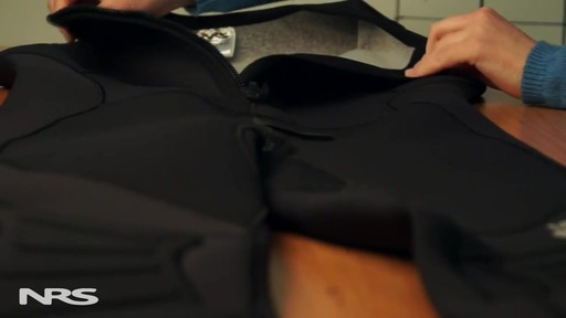 NRS Women's Wetsuit Line - image 2 from the video