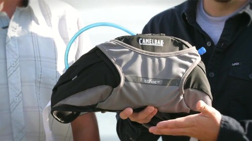CAMELBAK Tahoe LR Hydration Waist Pack - image 1 from the video