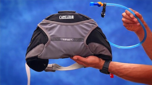 CAMELBAK Tahoe LR Hydration Waist Pack - image 2 from the video