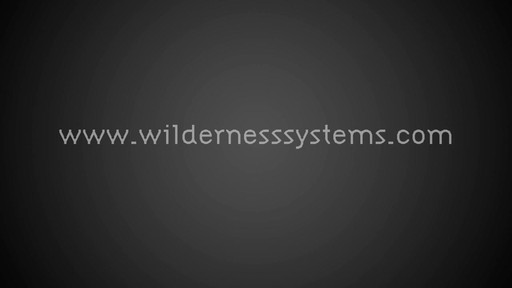 WILDERNESS SYSTEMS Tsunami Kayak - image 10 from the video