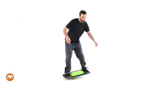MODERN MOVEMENT M-Board 1.1 Balance Board - image 4 from the video