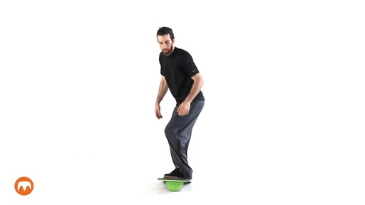MODERN MOVEMENT M-Board 1.1 Balance Board - image 6 from the video