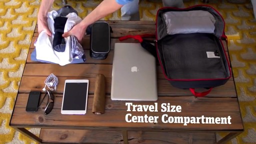 TIMBUK2 Command Backpack - image 1 from the video