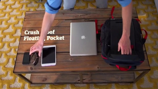 TIMBUK2 Command Backpack - image 2 from the video