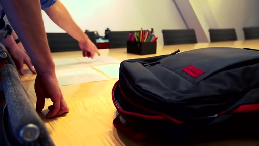 TIMBUK2 Command Backpack - image 4 from the video