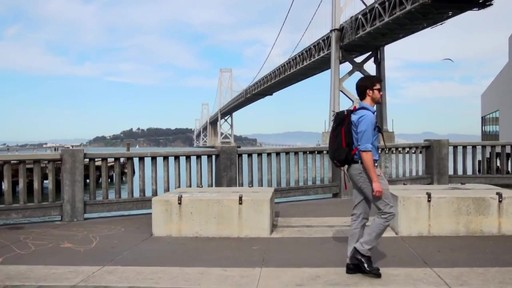 TIMBUK2 Command Backpack - image 5 from the video