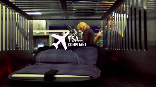 TIMBUK2 Command Backpack - image 9 from the video