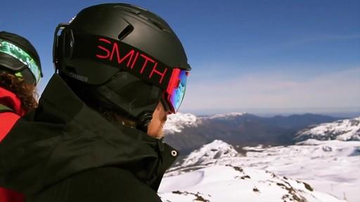 smith iox snow goggles 187 eastern mountain sports