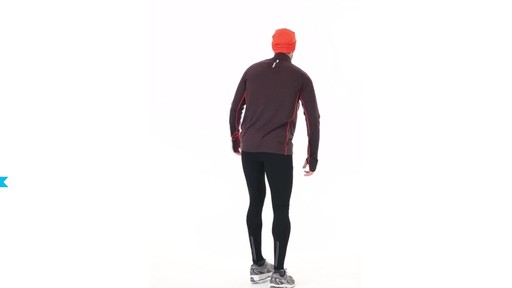ICEBREAKER Men's Tracer Tights - image 3 from the video
