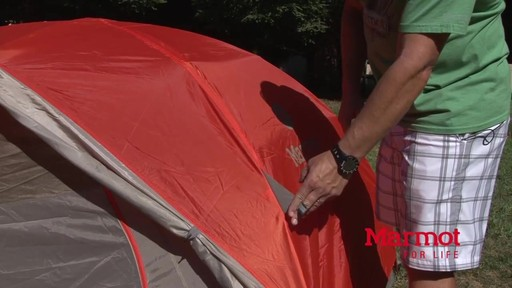 MARMOT Tungsten 3P Tent - image 2 from the video