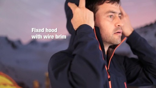 EMS Helix Jacket - image 6 from the video
