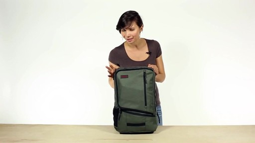 TIMBUK2 Q Daypack - image 1 from the video