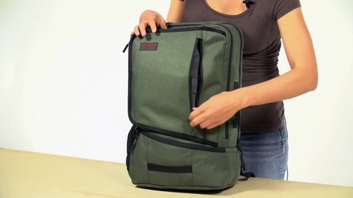 TIMBUK2 Q Daypack - image 2 from the video