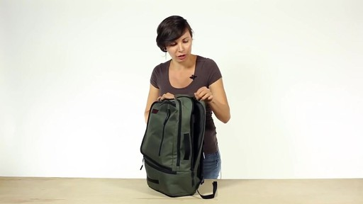 TIMBUK2 Q Daypack - image 7 from the video