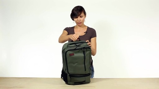 TIMBUK2 Q Daypack - image 8 from the video