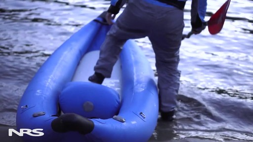NRS Paddle Wetshoes - image 4 from the video