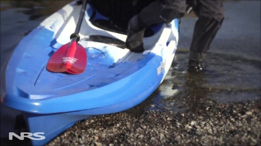 NRS Paddle Wetshoes - image 6 from the video