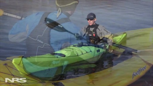 NRS Paddle Wetshoes - image 9 from the video