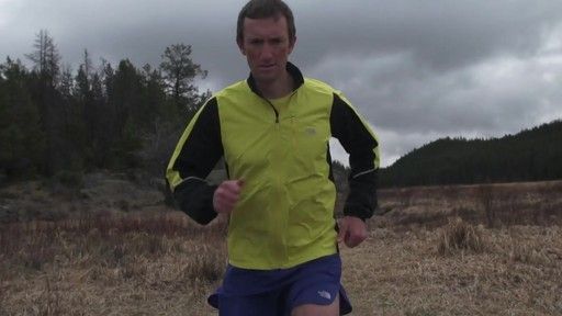 THE NORTH FACE FlashDry Technology - image 1 from the video