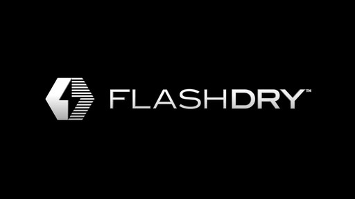 THE NORTH FACE FlashDry Technology - image 10 from the video