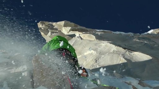 THE NORTH FACE FlashDry Technology - image 9 from the video