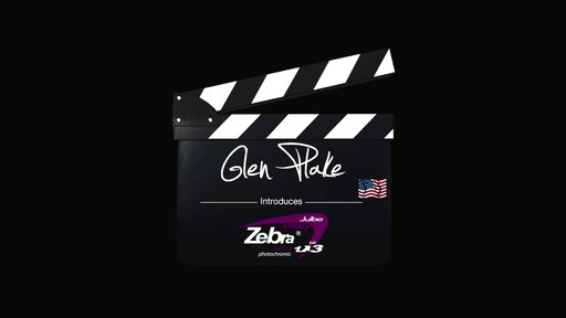 JULBO Zebra Light Lens - image 1 from the video