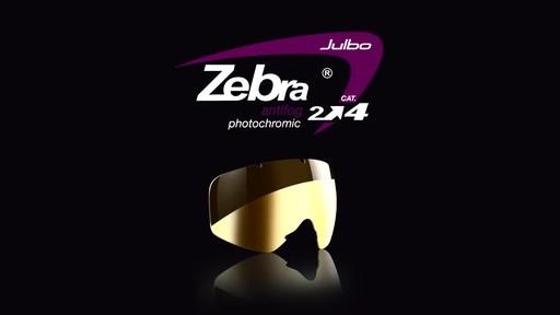 JULBO Zebra Lens - image 10 from the video