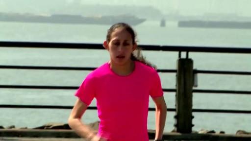 GARMIN Forerunner 210 - image 8 from the video