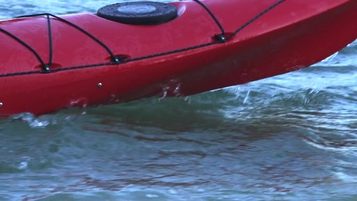 WILDERNESS SYSTEMS Tarpon Kayak - image 1 from the video