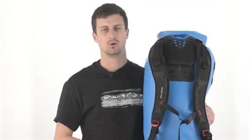 SEA TO SUMMIT Hydraulic Dry Bags and Packs - image 10 from the video