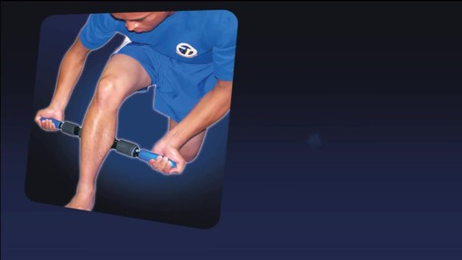 PRO-TEC Y Roller - Hamstring Muscles - image 10 from the video