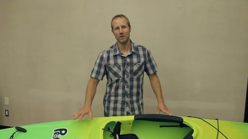 PERCEPTION Prodigy XS Kayak - image 10 from the video