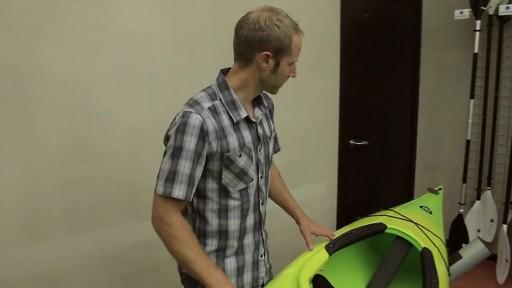 PERCEPTION Prodigy XS Kayak - image 3 from the video