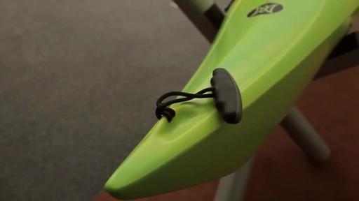 PERCEPTION Prodigy XS Kayak - image 7 from the video