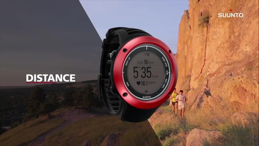 SUUNTO Ambit2 - image 4 from the video