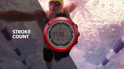 SUUNTO Ambit2 - image 5 from the video