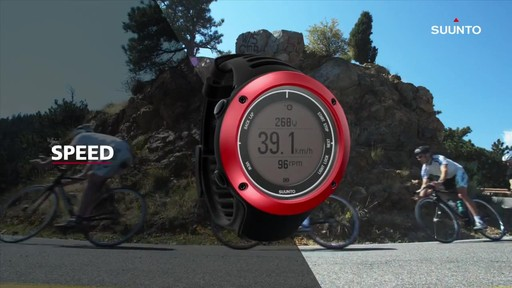 SUUNTO Ambit2 - image 6 from the video