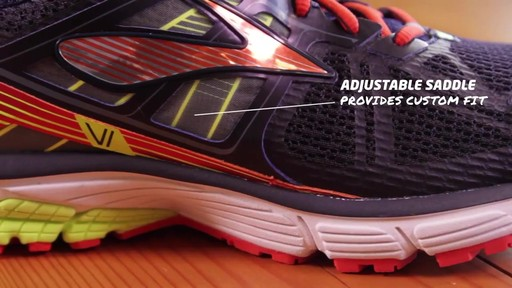 BROOKS Ravenna 6 Road Running Shoes - image 6 from the video