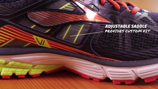 BROOKS Ravenna 6 Road Running Shoes - image 7 from the video