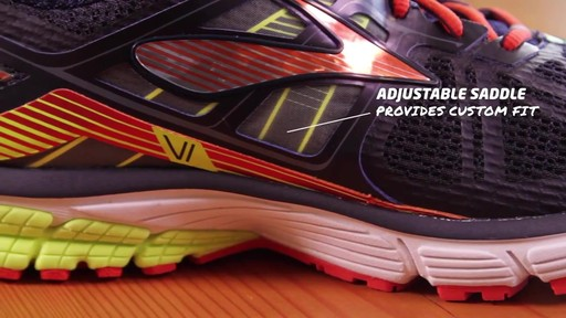 BROOKS Ravenna 6 Road Running Shoes - image 8 from the video