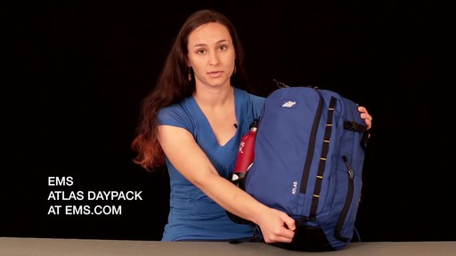 EMS Atlas Daypack - image 10 from the video