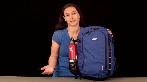EMS Atlas Daypack - image 2 from the video