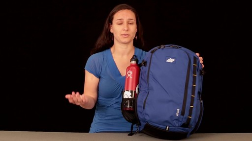EMS Atlas Daypack - image 4 from the video