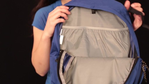EMS Atlas Daypack - image 5 from the video
