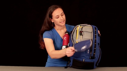 EMS Atlas Daypack - image 6 from the video