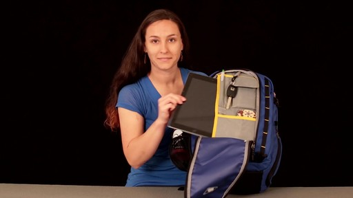 EMS Atlas Daypack - image 8 from the video