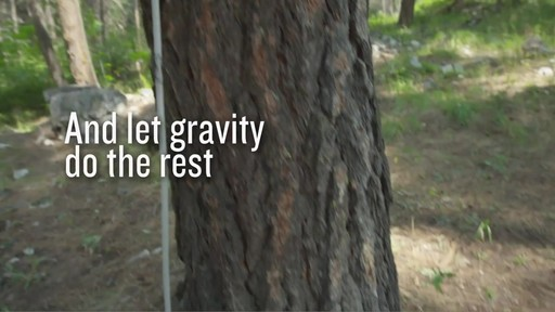 PLATYPUS GravityWorks 2.0 Water Filter - image 4 from the video
