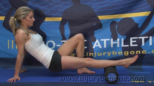 PRO-TEC Y Roller Calf Muscles - image 8 from the video
