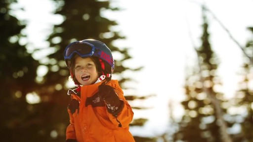 GIRO Kids' Chico Snow Goggles - image 2 from the video