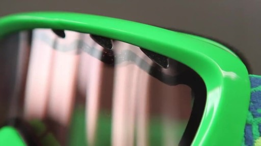 GIRO Kids' Chico Snow Goggles - image 3 from the video